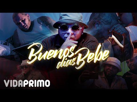 Смотреть клип Ñejo - Buenos Dias Bebe