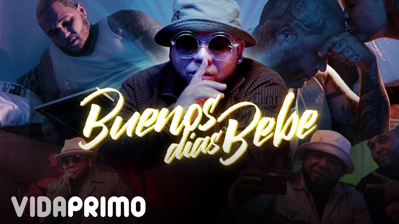 Ñejo  - Buenos Dias Bebe [Official Video]