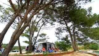 Naturist Resort Solaris, Tar-Torre