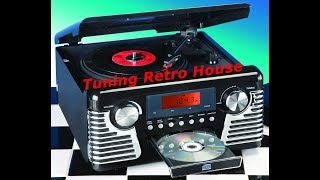 Tuning Retro House 2017