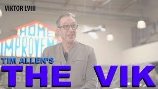 Vik - A Tim Allen Build - (part Lviii)