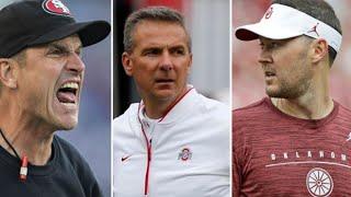 ✭ Top 5 Candidates To Replace Jason Garrett As Cowboys Head Coach
