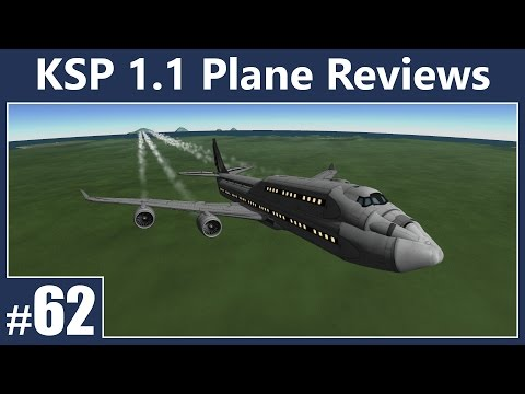Plane Reviews Ep.62 - Boeing Aircraft