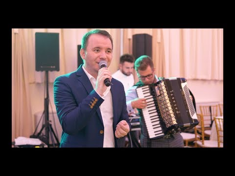Mile Povan -Bace-o Doamne băutură || Busuioc verde-n ungheri (Live Colaj Bihor 2018)