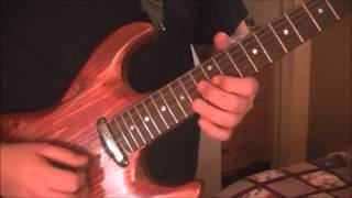 Eric Clapton & BB King - 3 O Clock Blues - Guitar Lesson by Mike Gross - How to play