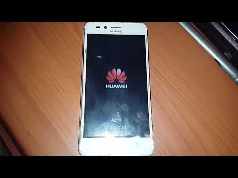 d4b2fe5e1dd Remover Cuenta Google Huawei LUA l23 - U23.- l03 - U22 y Otros Super Facil  Rápidamente