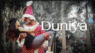 Duniyaa | True Love Never Dies | Akhil | Love Story By As creation