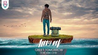 Gambar cover ALFFY REV - GREET TOMORROW (FEAT MR.HEADBOX & AFIFAH) OFFICIAL  MUSIC VIDEO