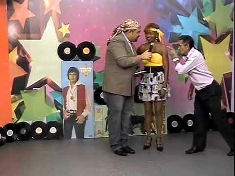 Só No Vinil Na TV  24  04   Apresentação Hugo Tupã O Cigano