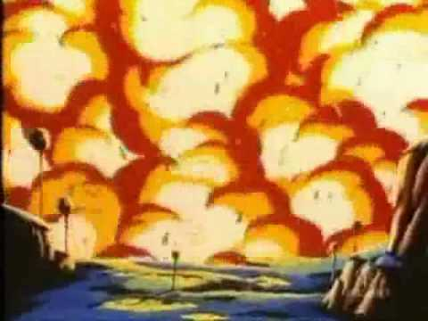 DBZ/GT AMV-We Made It-Linkin Park feat. Busta Rhymes