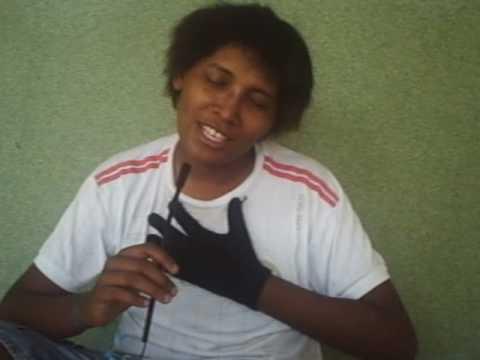 """VÍDEO DO ICOENSE DAMIÃO É DESTAQUE NO PROGRAMA """"DOMINGO LEGAL"""" DO SBT"""