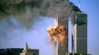 Секретные файлы ЦРУ. Теракты 11-го сентября и компромат на саудитов