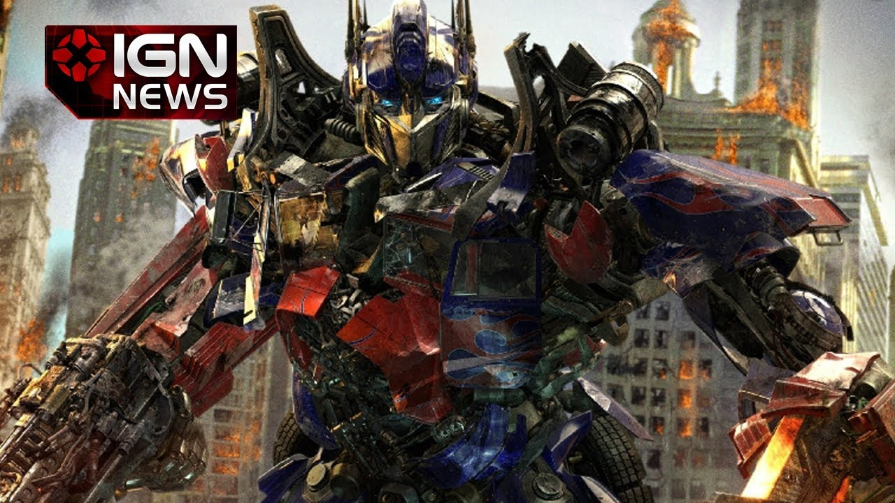 transformers 5 coming in 2017 ign news youtube. Black Bedroom Furniture Sets. Home Design Ideas