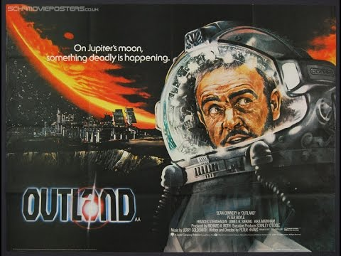 Outland (1981) Movie Review