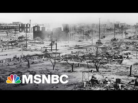 Tulsa Race Massacre: Remembering The Victims 100 Years Later