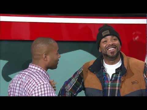 Method Man & Cabbie