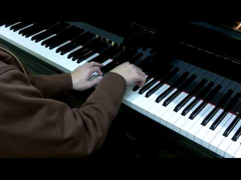 ABRSM Piano 2011-2012 Grade 3 C:3 C3 Mitchell Both Sides Now