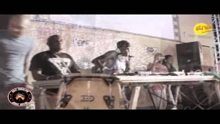 HomeBoyz Muzik Angola 2012/2013 Kelly Stress Pro