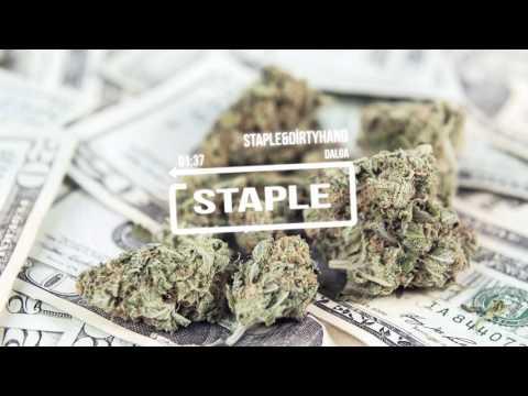 Staple & Dirtyhand- DALGA
