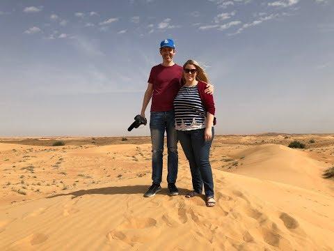 Dubai Emirates Stopover Tour