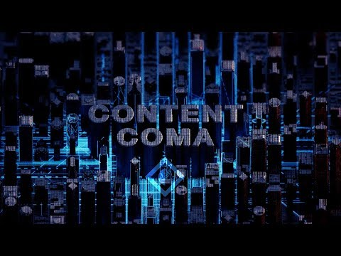 Papadosio - Content Coma - Official Video