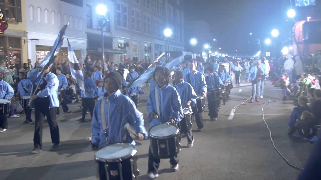 78th Annual Owensboro Christmas Parade - OwensboroLiving.com - YouTube