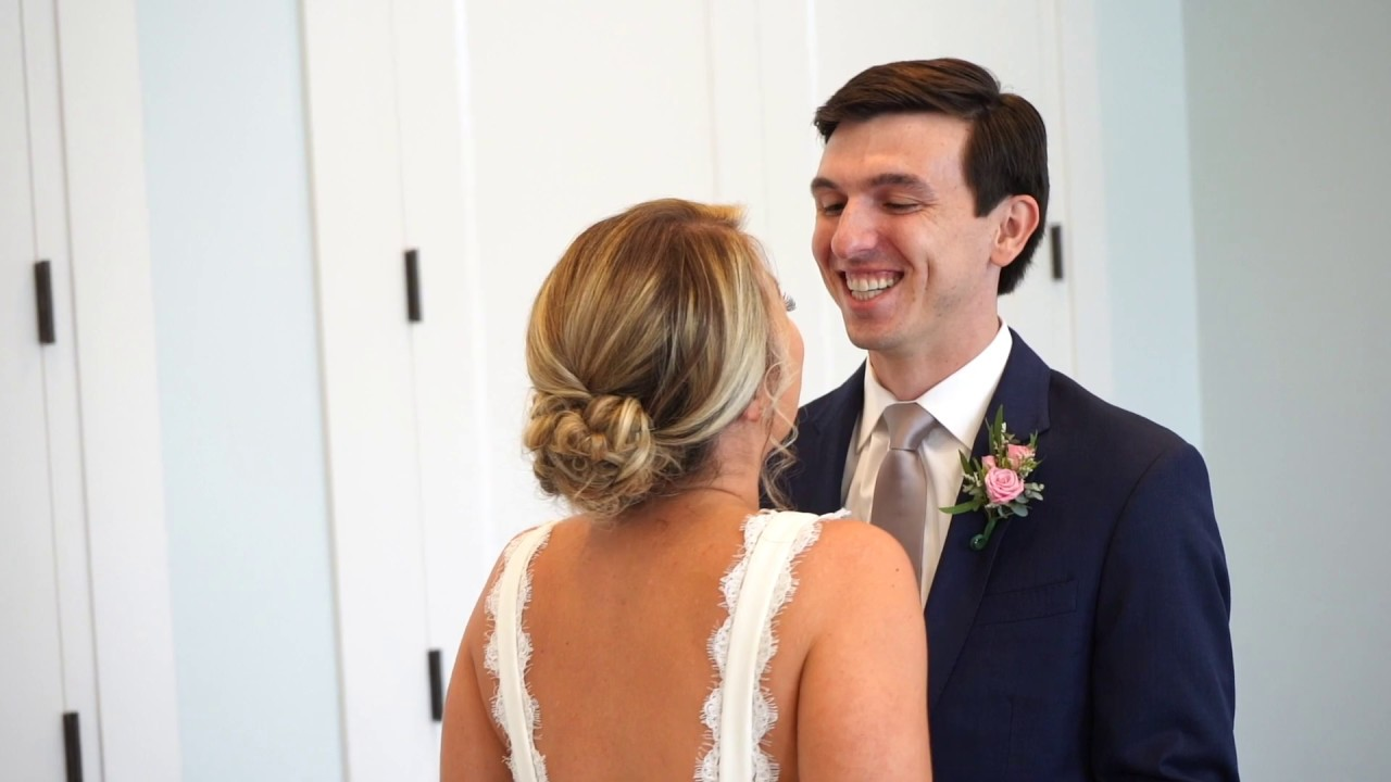Tracia & Matt | Oklahoma Wedding
