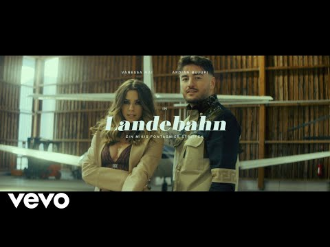 Vanessa Mai, Ardian Bujupi - Landebahn (Official Video)