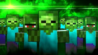 Everything You Need To Know About Zombies In Minecraft!