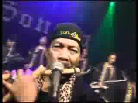 Rhoma Irama - Laa Illaha Illa Allah (Karaoke + Live) - .flv