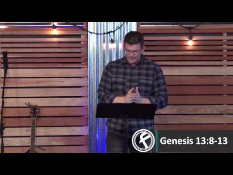Fusion Christian Church - Live On Purpose - The Key To Success