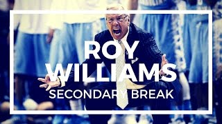 Roy Williams North Carolina Secondary Fast Break complete guide