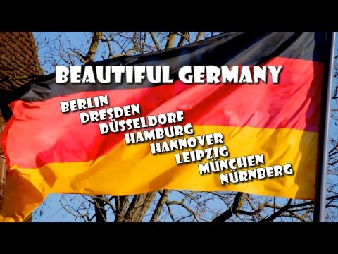 Trip | Episode 13: Most beautiful cities in Germany