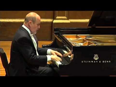 Mykola Suk Piano  Liszt Hungarian Rhapsody No. 12