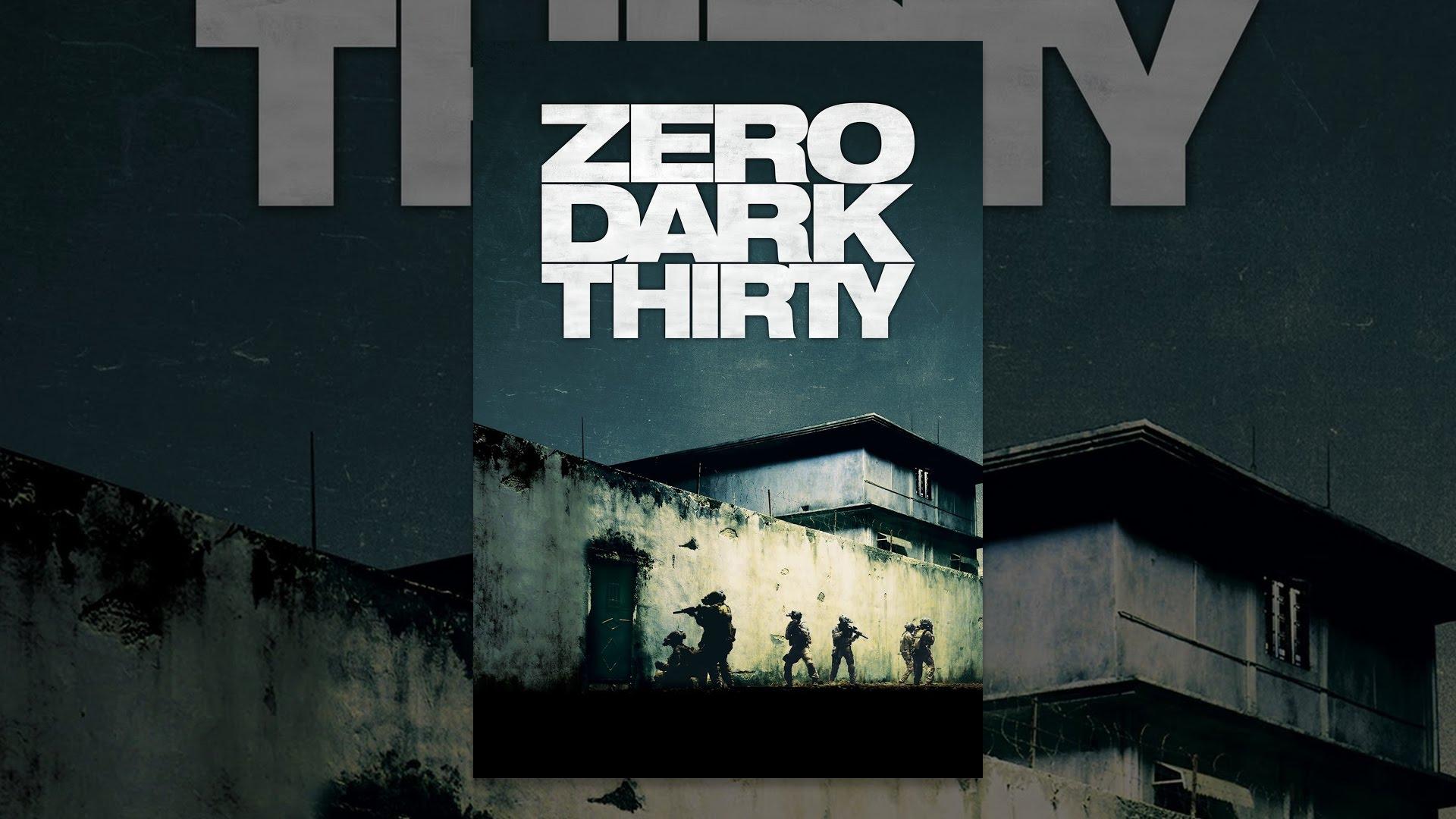Download Zero Dark Thirty