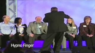 Hilarious Hypnotist!