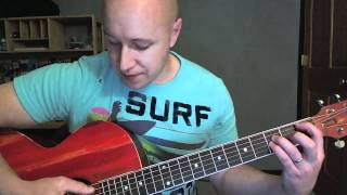 right by my side guitar lesson nicki minaj ft chris brown todd downing