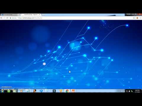 Video 14   How to Fund your free FutureNet account using Solid Trust Pay