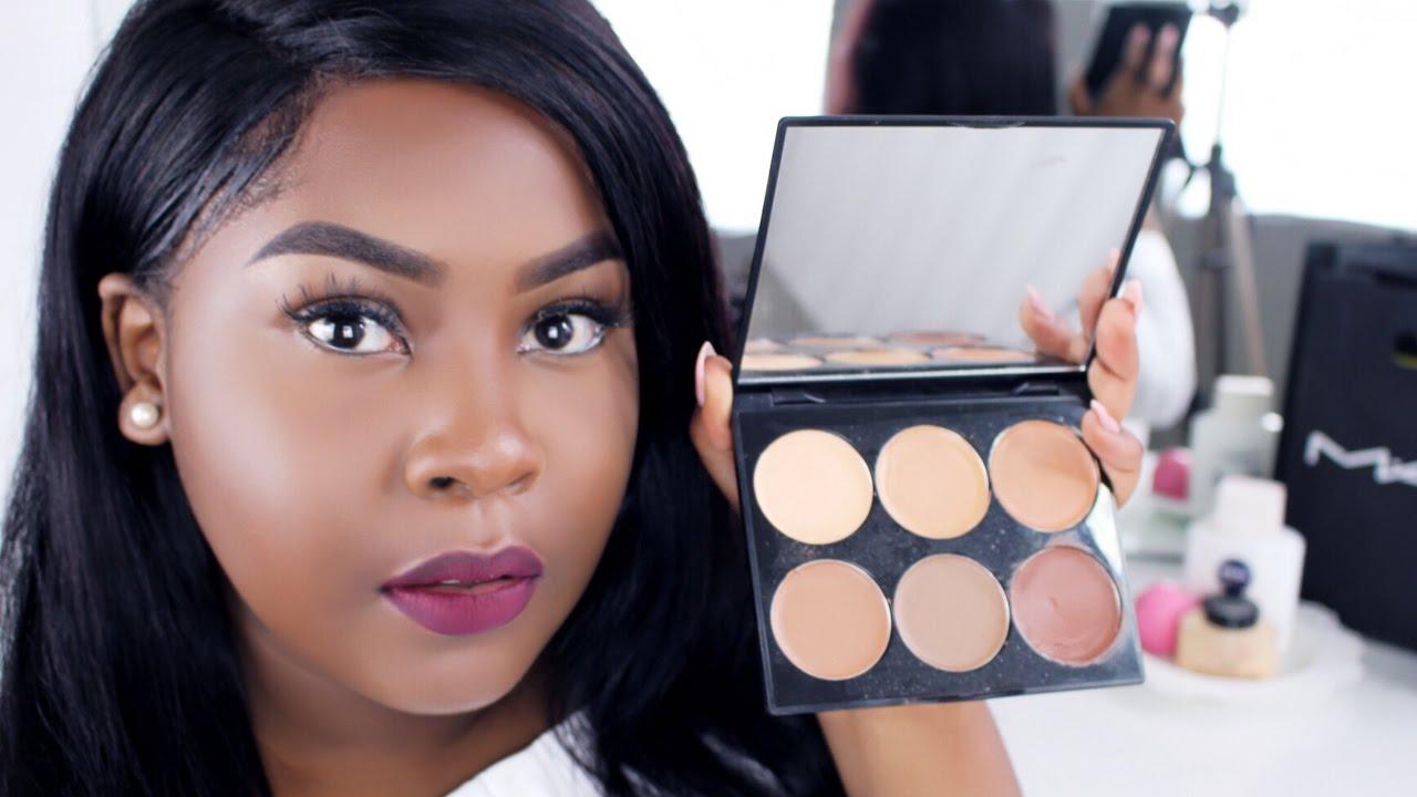 Sleek Makeup Cream Contour Palette Classycloud Co