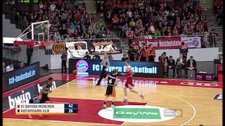 vorbericht beko bbl 16 spieltag fc bayern basketball vs ulm