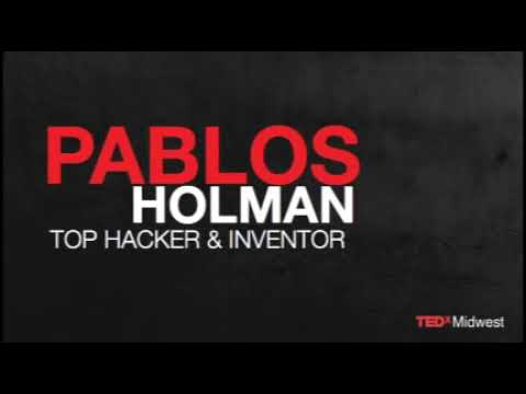 Top hackers see how they can hack