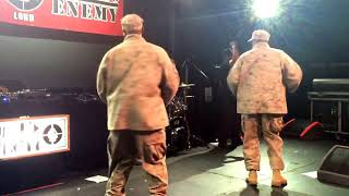 public enemy s1ws tramshed cardiff 29 11 15