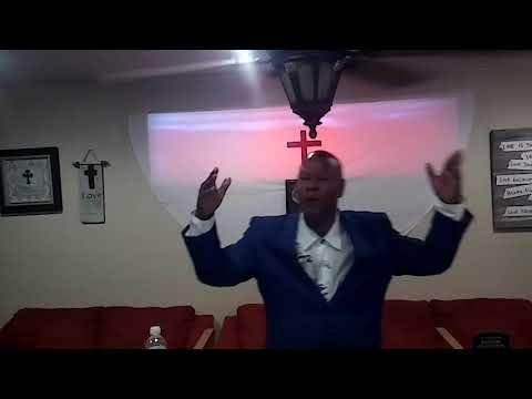 Putting The Devil On Blast   Revelation 12:12 Ray Kegler