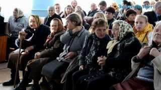 видео Нагороди матерям-героїням.