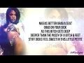 Download Lil' Kim - Get Money (Lyrics ) Verse HD MP3 song and Music Video