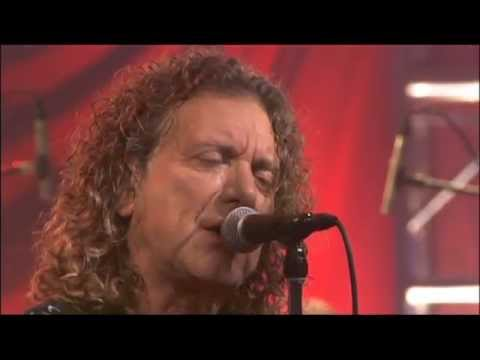 Robert Plant - (2006) Tin Pan Valley [live On Sound Stage]