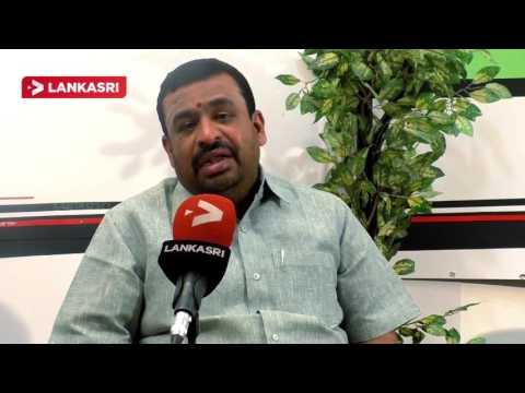 Today Good Thought | The All Ceylon Hindu Ma Forum Anantha Krishnan Speech