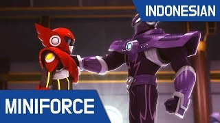 [10.15 MB] [Indonesian dub.] MiniForce S1 EP 14 : Pengkhianatan Sammy 2