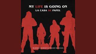 My Life Is Going on / La Casa De Papel (Manimal, Monkeyz) (BR) (& Thiago Matthias Remix) Video
