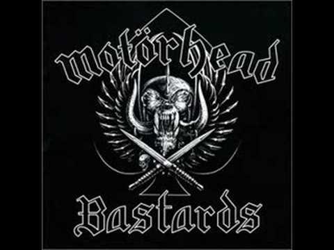 Motörhead - Jumpin